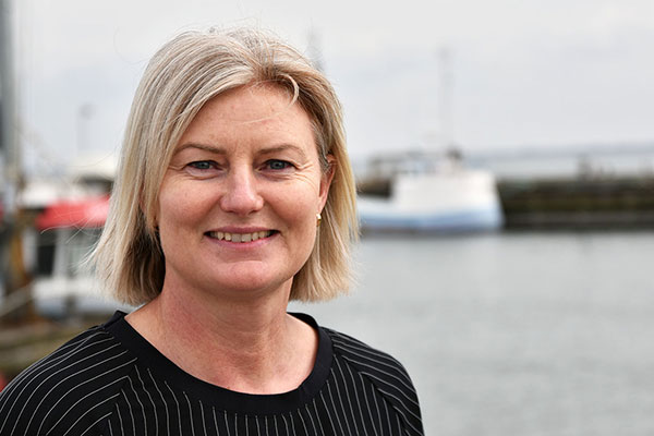 Tanja Dragsbæk